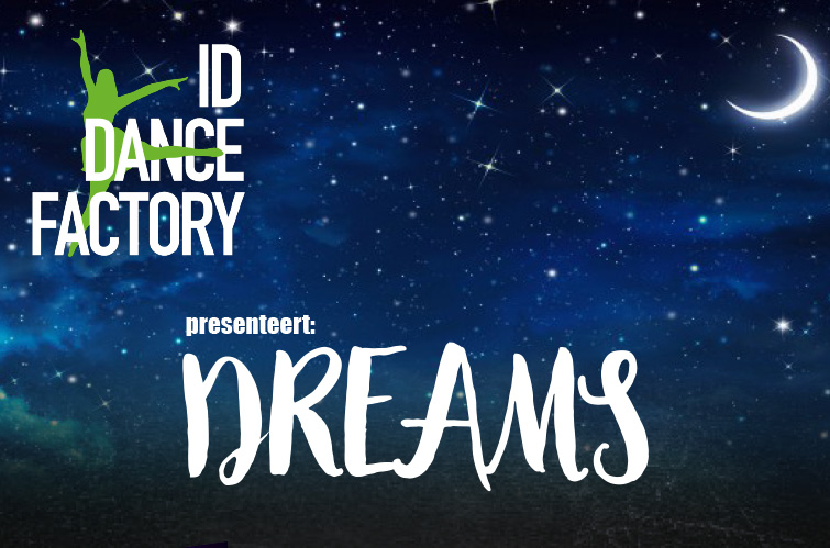 ID Dance Factory - Dreams