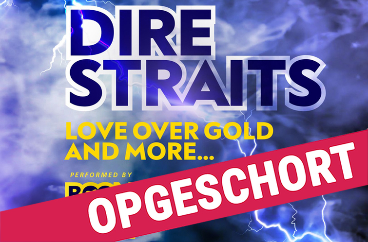 OPGESCHORT Boom like That - Dire Straits - Love over gold and more