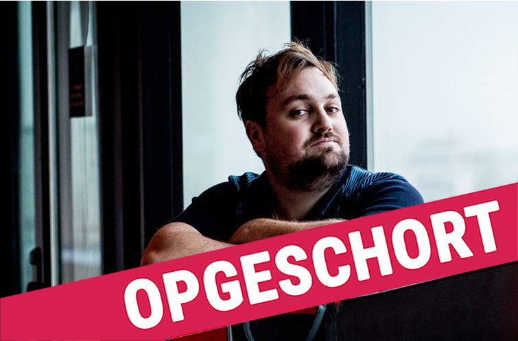 OPGESCHORT Tim Knol - Lost & Found 2