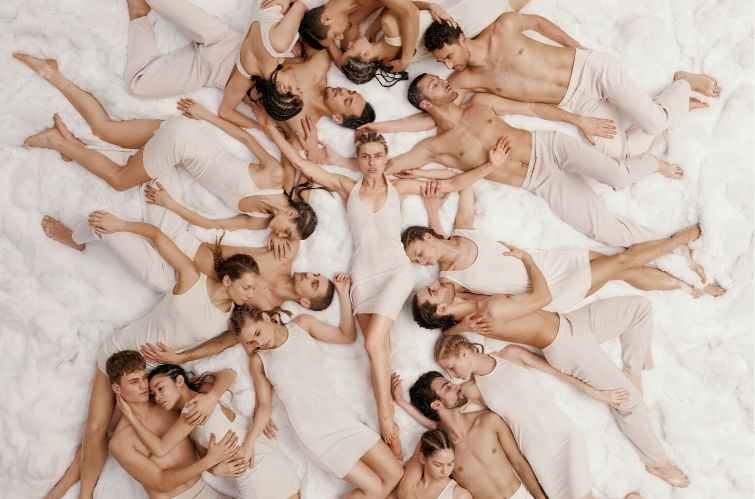 Introdans - Celebrating Nils