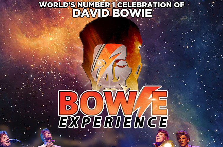 Bowie Experience - Theaterconcert