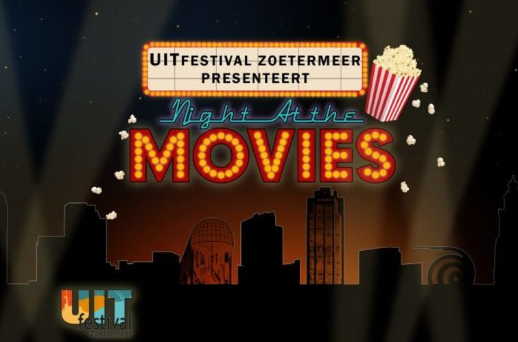 Openingsvoorstelling UITfestival Zoetermeer - Night at the movies