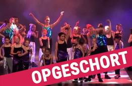 OPGESCHORT_Balletschool_Ypenburg_Delfgauw_Secrets_of_the_Galaxy_show_1