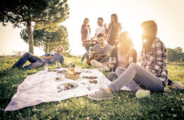 Smoking_BBQ_Picknick_Summer_Cadenza